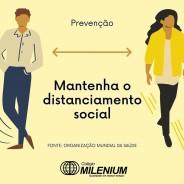 Distanciamento Social